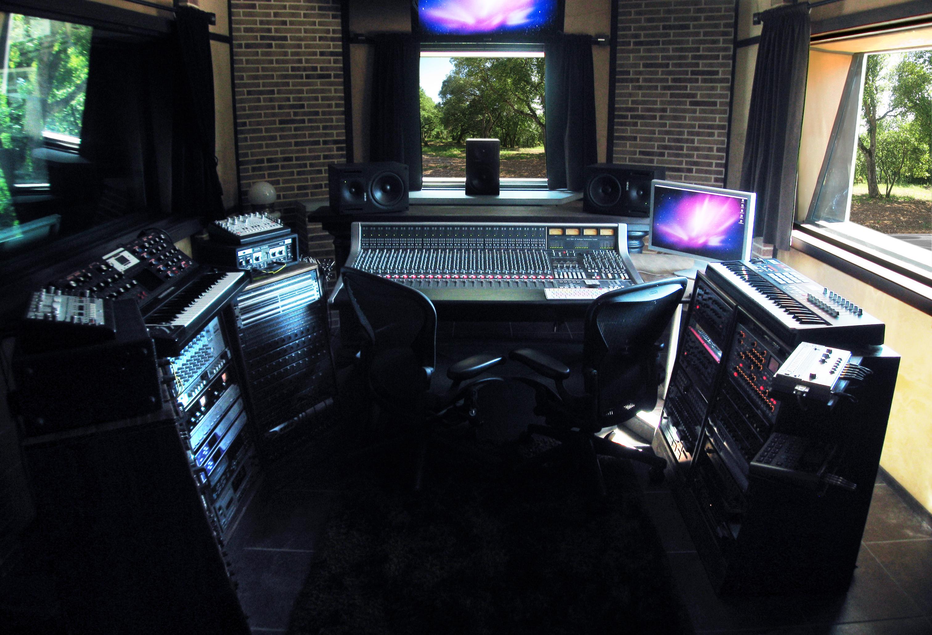 ARREL Audio Acoustic Design